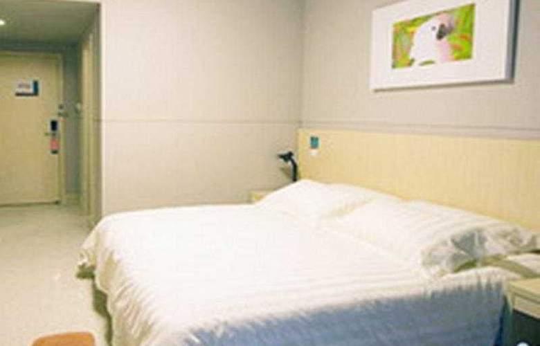 Jinjiang Inn North Jiefang Road - Room - 0