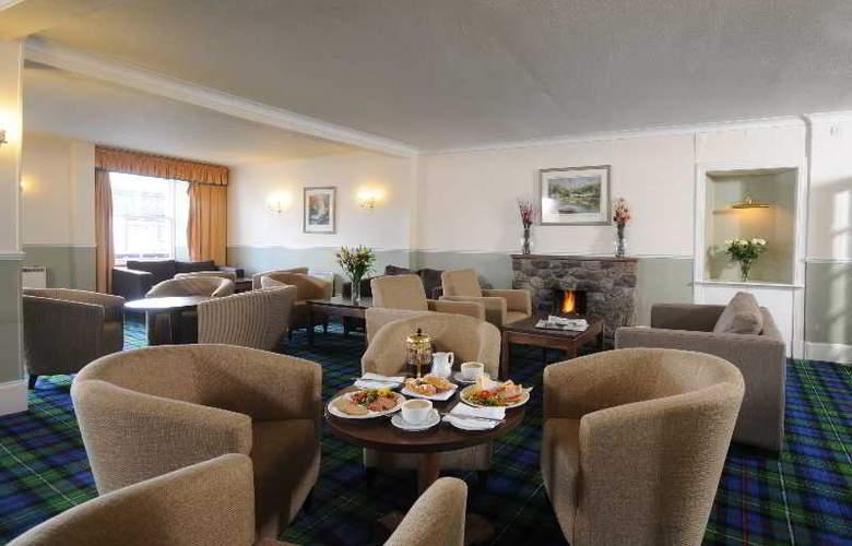 Caledonian Hotel - General - 9