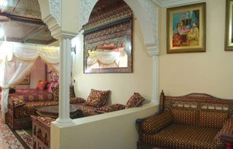 Moroccan House - Room - 5