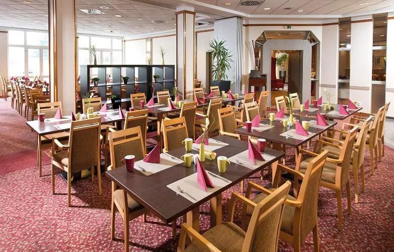 Leonardo Hotel Köln - Restaurant - 34