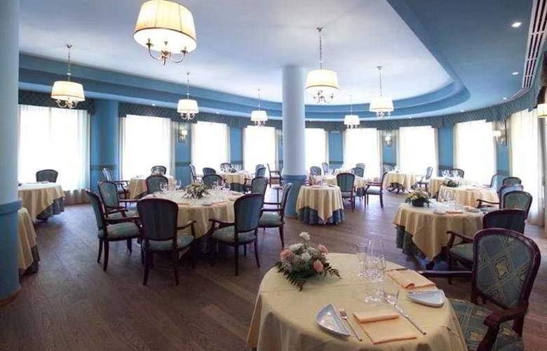 Hotel Cavalieri - Restaurant - 5