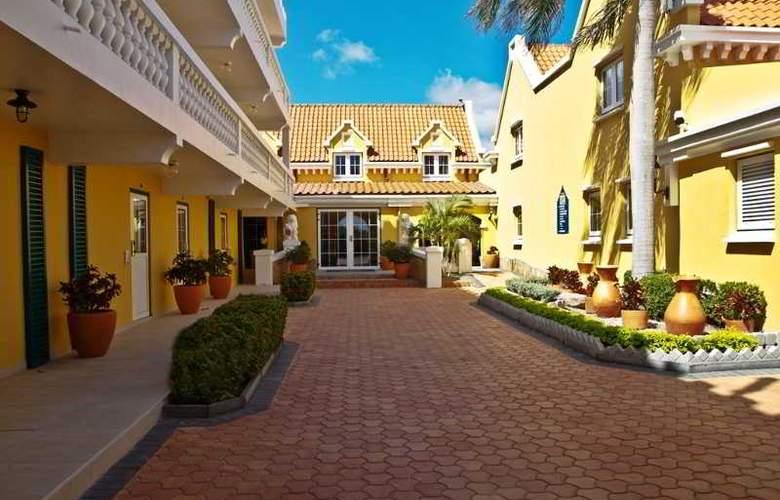 Amsterdam Manor Beach Resort - Hotel - 10