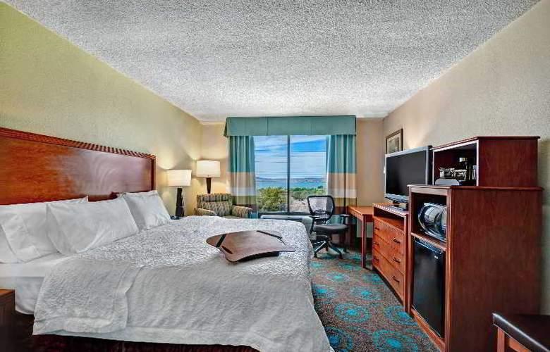 Hampton Inn Lake Havasu City - Room - 23