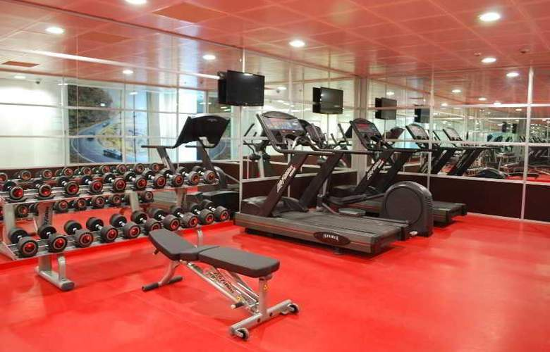 Bika Suites Istanbul - Sport - 4