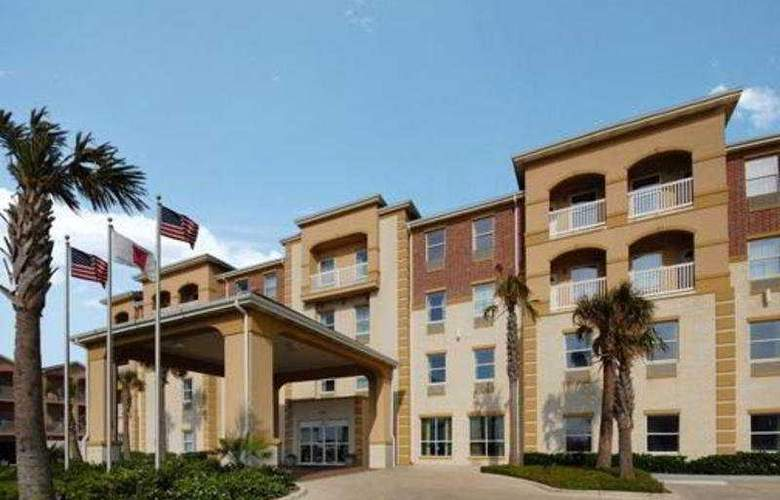 Holiday Inn Express & Suites Corpus Christi-N Padre Island - General - 3
