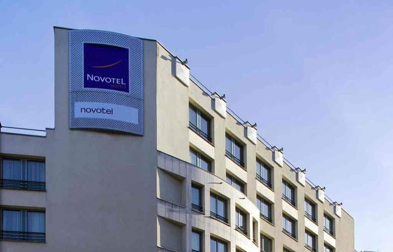 Novotel Lille Centre gares - Hotel - 47