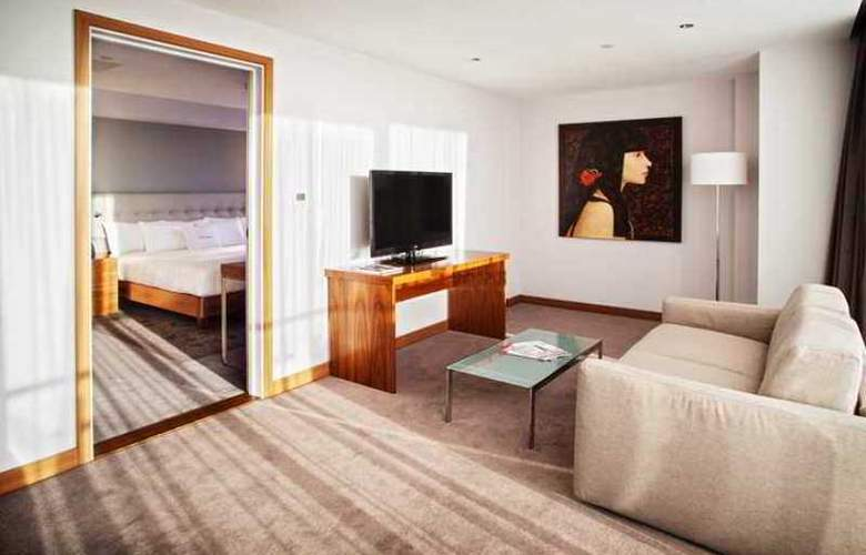 DoubleTree by Hilton Lincoln - Hotel - 3
