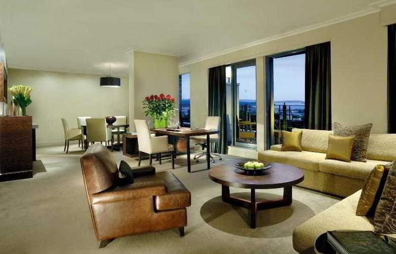 Sheraton on the Park Sydney - Hotel - 12