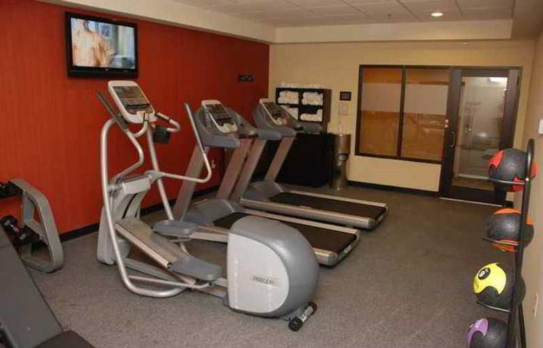 Hampton Inn Chattanooga-North - Hotel - 4