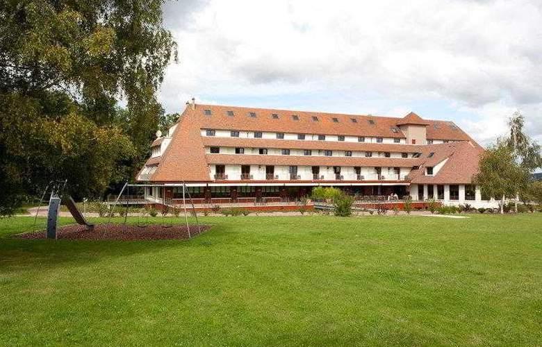 Best Western Hotel L´Oree - Hotel - 2