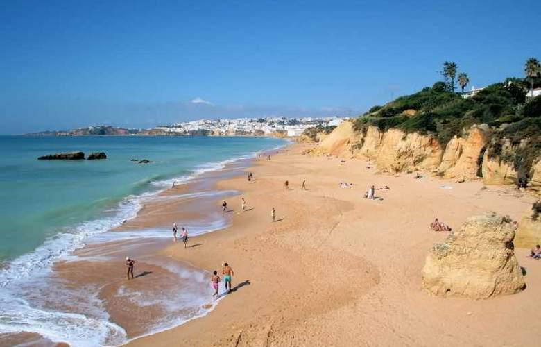 Auramar Beach Resort - Beach - 33