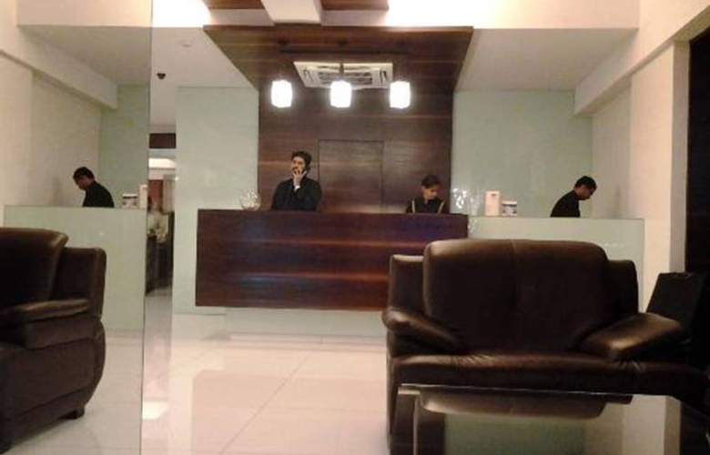 Keys Hotel Nestor Mumbai - General - 1