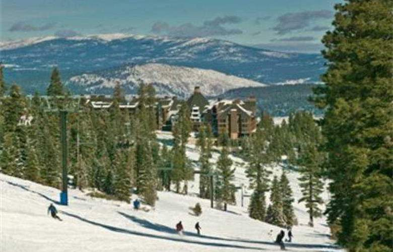 The Ritz Carlton Lake Tahoe - Hotel - 0