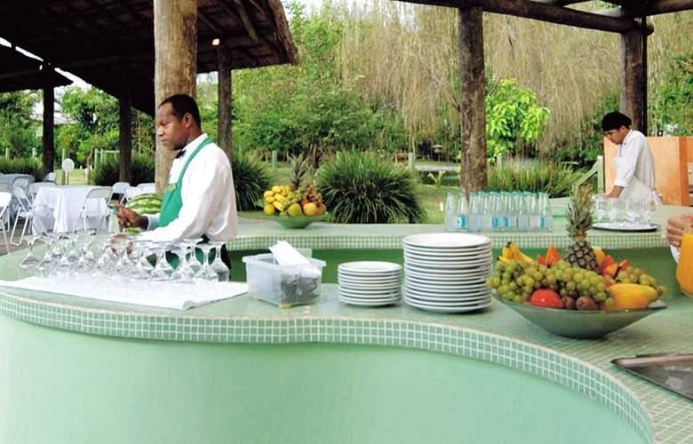 Panamby - Restaurant - 8