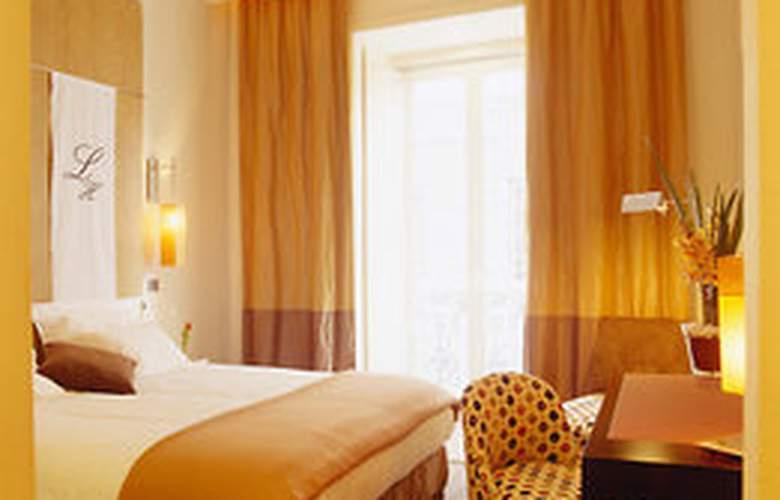 Heritage Avenida Liberdade Hotel - Room - 5