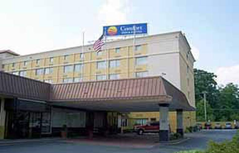 Red Lion Hotel Atlanta Airport - Hotel - 0