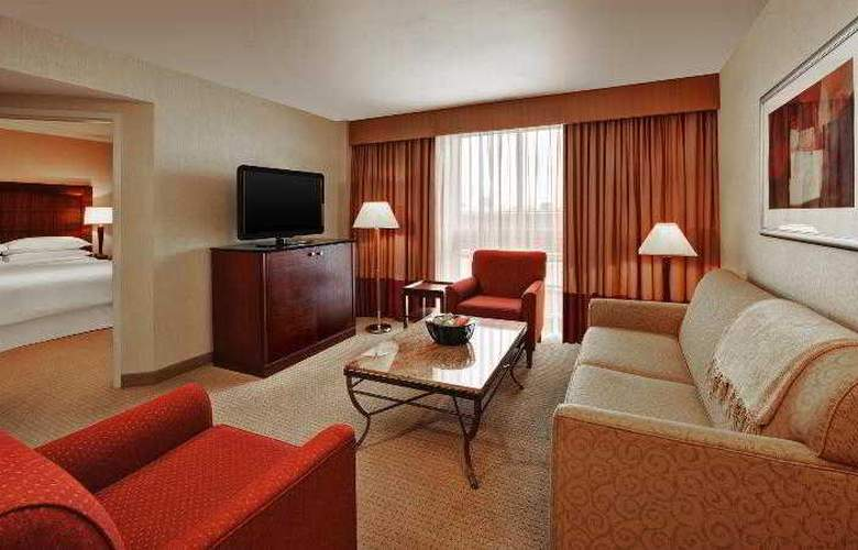 Sheraton Toronto Airport Hotel & Conference Center - Room - 30