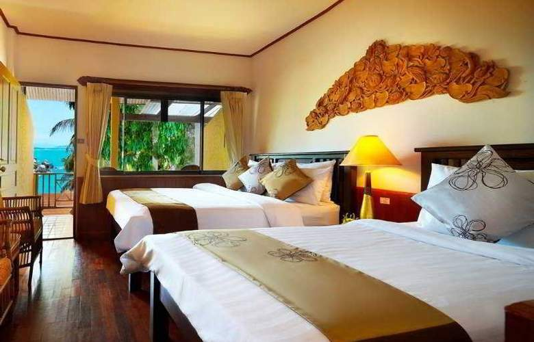Coral Cove Chalet - Room - 4