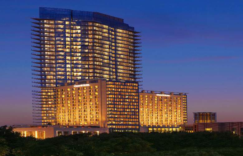 Omni Fort Worth Hotel - Hotel - 7