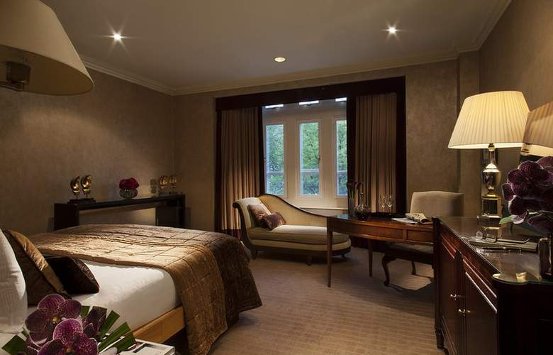 Radisson Blu Edwardian Hampshire - Room - 7