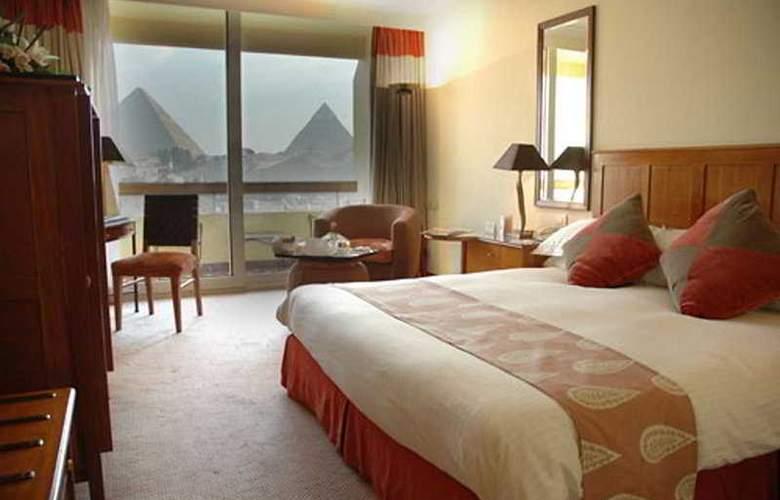 Le Meridien Pyramids, Cai - Room - 6