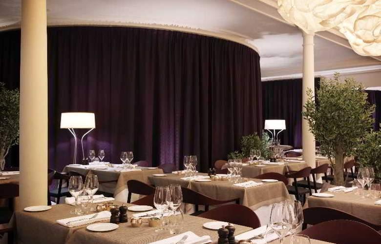 Nobis Hotel - Restaurant - 7