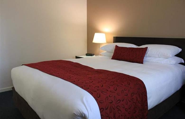 Best Western Ipswich Heritage Motor Inn - Room - 33