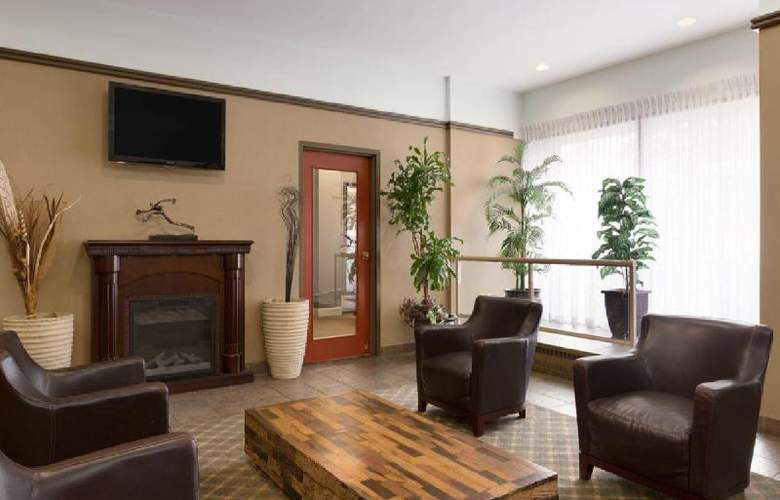 Travelodge Hotel Vancouver Airport - General - 7