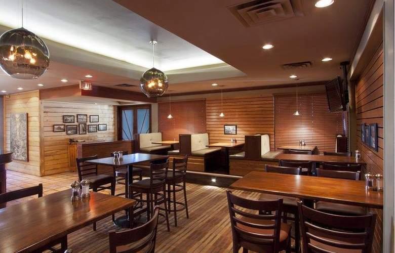 Jasper Inn & Suites - Conference - 10