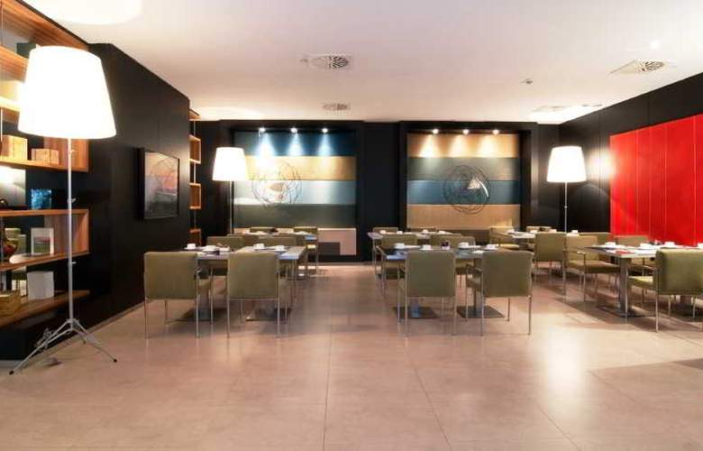 AC Alicante by Marriott - Restaurant - 54