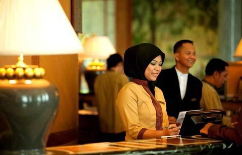 Empire Hotel & Country Club, Brunei - General - 8