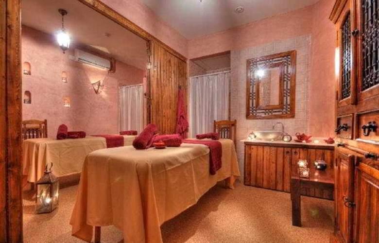db San Antonio Hotel + Spa - Sport - 10