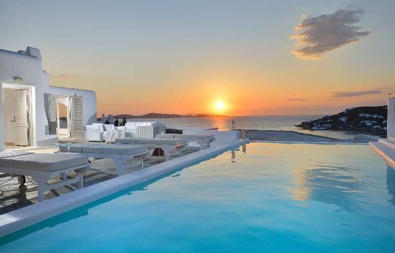 Horizon Mikonos - Hotel - 0