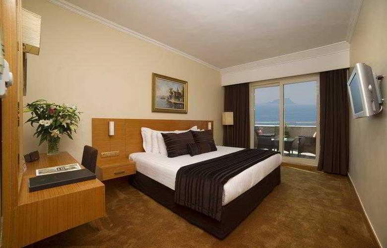 Best Western Plus The President - Hotel - 7