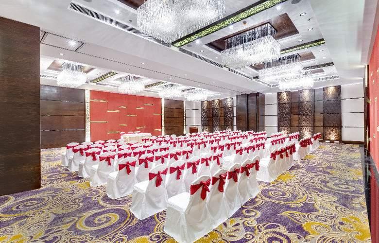 The Pride Kolkata - Conference - 7