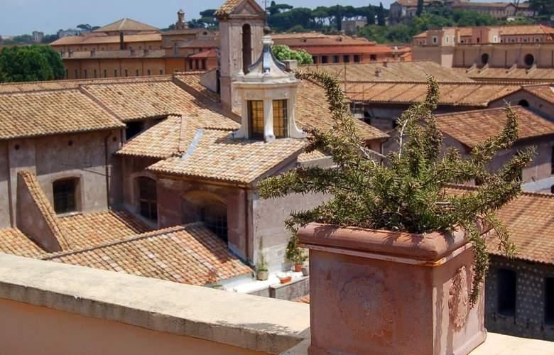 San Francesco - Terrace - 5