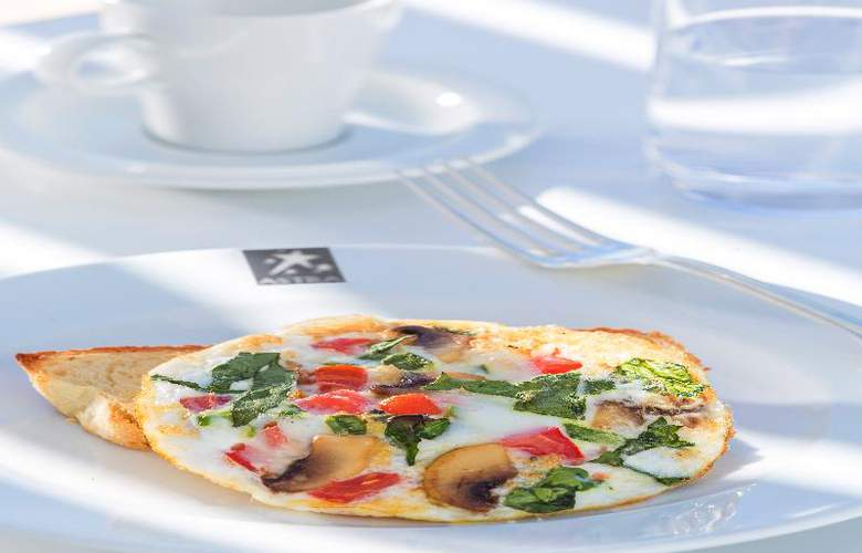 Astra (JTR) - Restaurant - 23