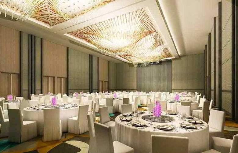 Sofitel Dubai Downtown - Hotel - 20
