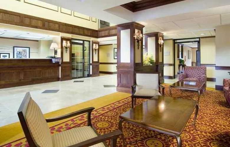 Hampton Inn Alpharetta/Roswell - Hotel - 5