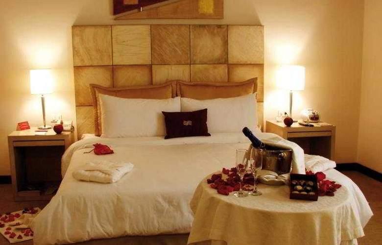 Crowne Plaza Asuncion - Room - 6