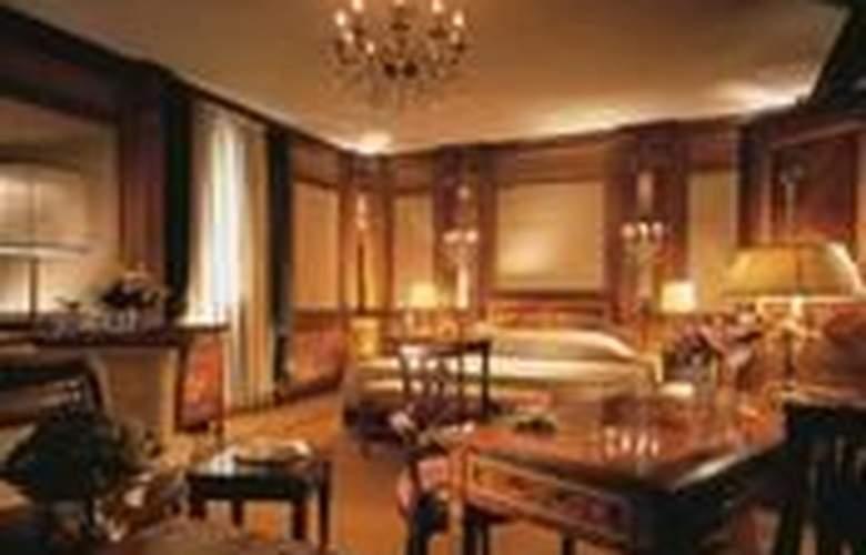 Principe di Savoia - Hotel - 0