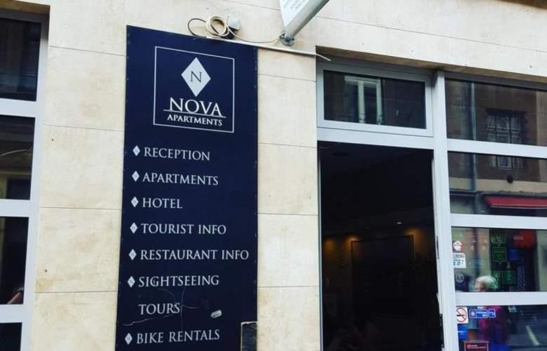 Nova Apartments - Hotel - 0