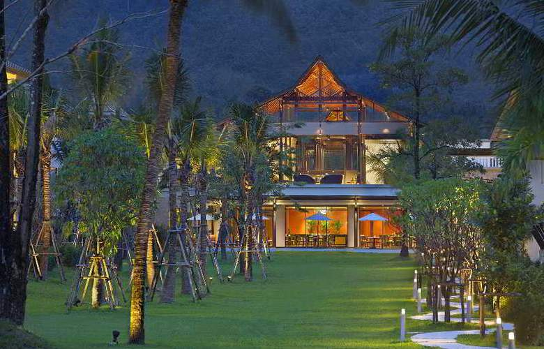Manathai Khao Lak - Hotel - 0