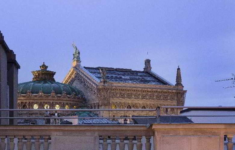 Opera Vivaldi - Hotel - 12