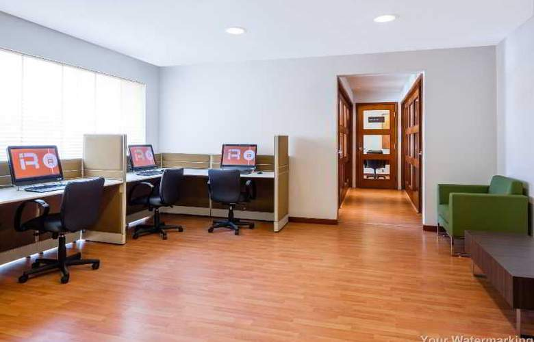 Real Inn Villahermosa - Hotel - 12