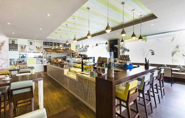 A La Carte Danang Beach - Restaurant - 29