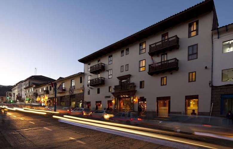 San agustin El Dorado - Hotel - 0