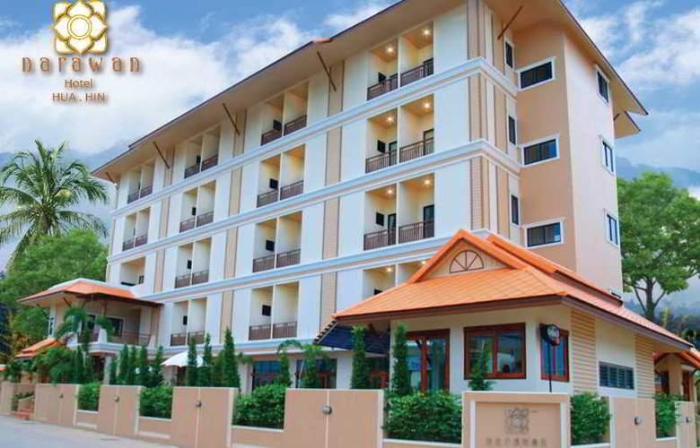 Narawan - Hotel - 11