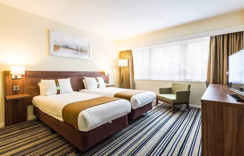 Holiday Inn Brighton Seafront - Room - 14
