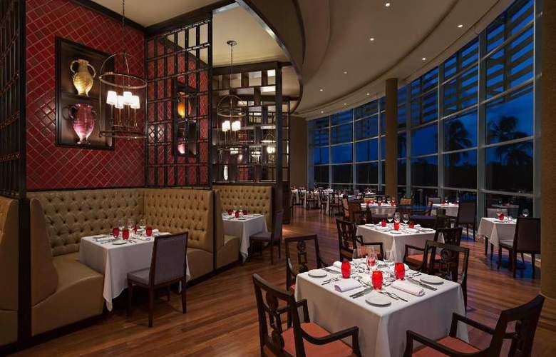 Sheraton Reserva do Paiva Hotel & Convention Cent. - Restaurant - 21